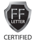 FFLetter Certified